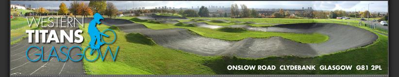 Onslow Road Track